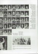 1985 Clyde High School Yearbook Page 146 & 147