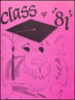 1981 Bloomfield High School Yearbook Page 20 & 21