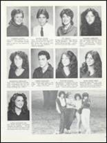 1981 Bloomfield High School Yearbook Page 22 & 23