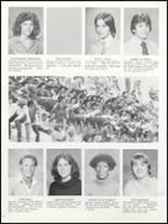 1981 Bloomfield High School Yearbook Page 24 & 25