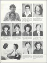 1981 Bloomfield High School Yearbook Page 26 & 27