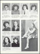 1981 Bloomfield High School Yearbook Page 30 & 31