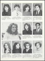 1981 Bloomfield High School Yearbook Page 36 & 37