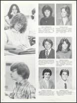 1981 Bloomfield High School Yearbook Page 38 & 39