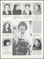1981 Bloomfield High School Yearbook Page 40 & 41