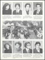 1981 Bloomfield High School Yearbook Page 46 & 47