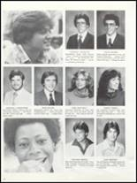 1981 Bloomfield High School Yearbook Page 48 & 49