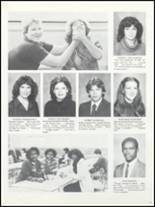 1981 Bloomfield High School Yearbook Page 62 & 63