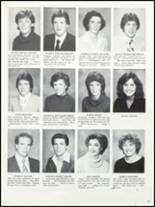 1981 Bloomfield High School Yearbook Page 66 & 67