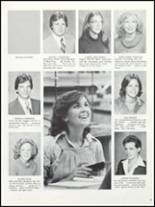 1981 Bloomfield High School Yearbook Page 70 & 71