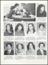 1981 Bloomfield High School Yearbook Page 76 & 77