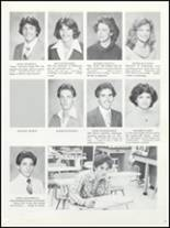 1981 Bloomfield High School Yearbook Page 78 & 79