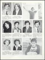 1981 Bloomfield High School Yearbook Page 82 & 83