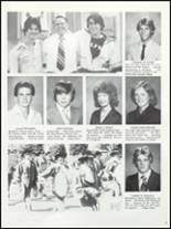 1981 Bloomfield High School Yearbook Page 84 & 85