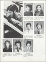 1981 Bloomfield High School Yearbook Page 86 & 87