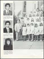 1981 Bloomfield High School Yearbook Page 90 & 91