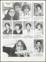 1981 Bloomfield High School Yearbook Page 92 & 93