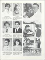 1981 Bloomfield High School Yearbook Page 94 & 95
