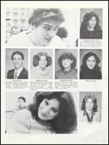 1981 Bloomfield High School Yearbook Page 96 & 97
