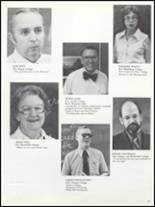 1981 Bloomfield High School Yearbook Page 106 & 107