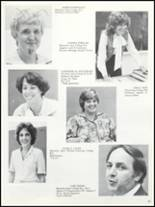 1981 Bloomfield High School Yearbook Page 110 & 111