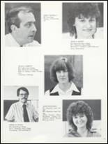 1981 Bloomfield High School Yearbook Page 116 & 117