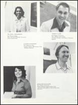 1981 Bloomfield High School Yearbook Page 118 & 119