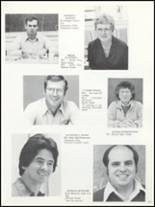 1981 Bloomfield High School Yearbook Page 120 & 121