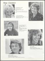 1981 Bloomfield High School Yearbook Page 126 & 127