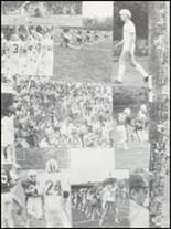 1981 Bloomfield High School Yearbook Page 134 & 135