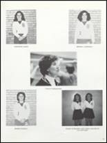 1981 Bloomfield High School Yearbook Page 142 & 143