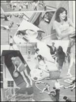1981 Bloomfield High School Yearbook Page 144 & 145