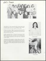 1981 Bloomfield High School Yearbook Page 146 & 147
