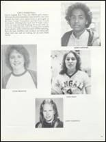 1981 Bloomfield High School Yearbook Page 150 & 151