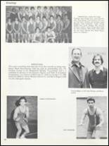1981 Bloomfield High School Yearbook Page 152 & 153
