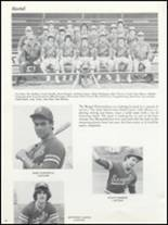 1981 Bloomfield High School Yearbook Page 156 & 157