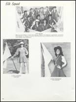 1981 Bloomfield High School Yearbook Page 172 & 173