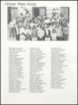 1981 Bloomfield High School Yearbook Page 178 & 179