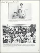 1981 Bloomfield High School Yearbook Page 180 & 181