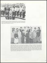 1981 Bloomfield High School Yearbook Page 182 & 183