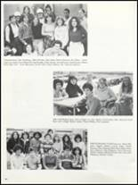 1981 Bloomfield High School Yearbook Page 186 & 187