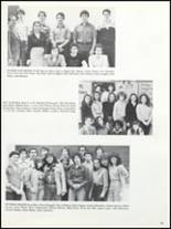 1981 Bloomfield High School Yearbook Page 192 & 193