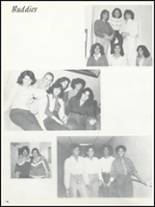 1981 Bloomfield High School Yearbook Page 194 & 195