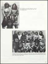 1981 Bloomfield High School Yearbook Page 198 & 199