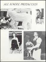 1981 Bloomfield High School Yearbook Page 204 & 205