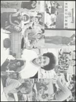 1981 Bloomfield High School Yearbook Page 208 & 209