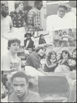 1981 Bloomfield High School Yearbook Page 210 & 211