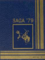 1979 Yearbook John A. Rowland High School