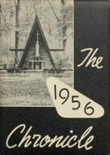 1956 Yearbook Christian Brothers High School
