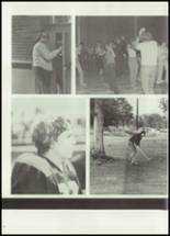 1979 Western High School Yearbook Page 12 & 13